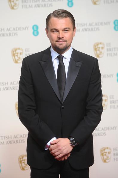 Leonardo DiCaprio1
