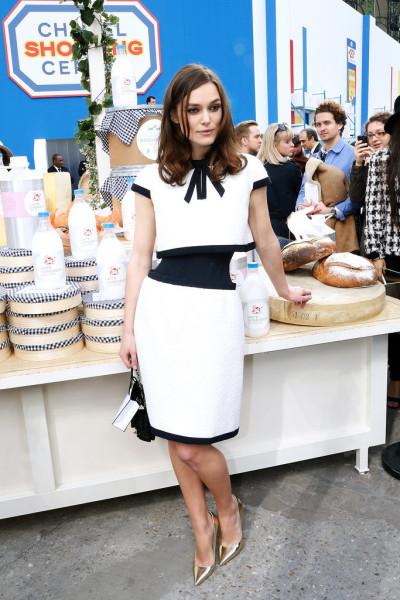 Celebrities-Chanel-Fall-2014-Fashion-Show