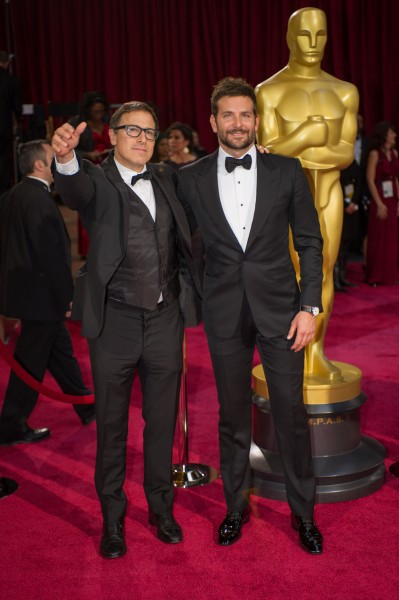 Bradley Cooper David O. Russell1