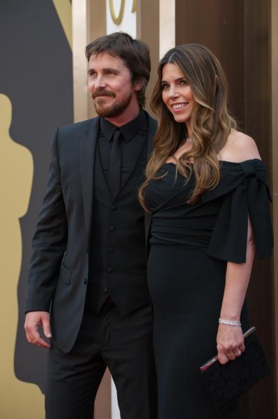 Christian Bale and Sibi Blazic2