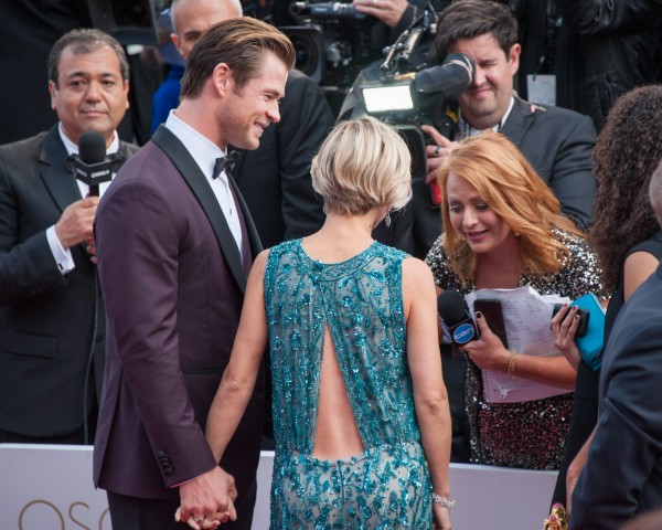 Elsa Pataky and Chris Hemsworth2