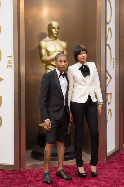 Pharrell Williams1