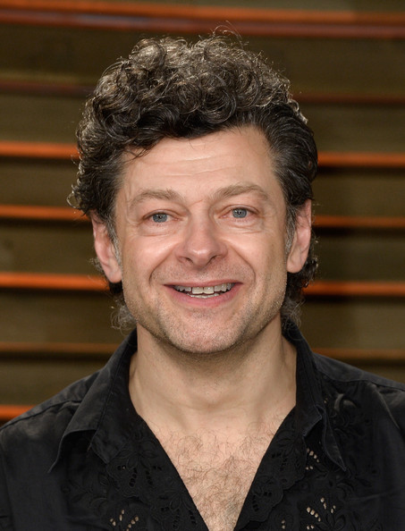 Andy Serkis1