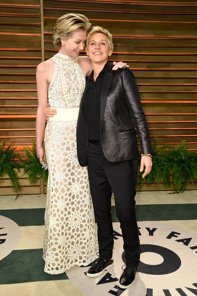 Ellen DeGeneres, Portia de Rossi1