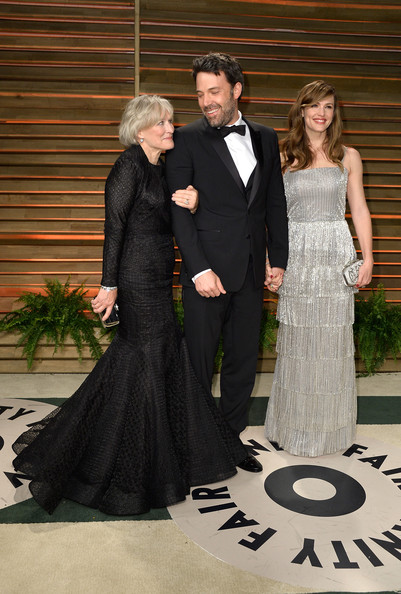 Jennifer Garner, Glenn Close, Ben Affleck1
