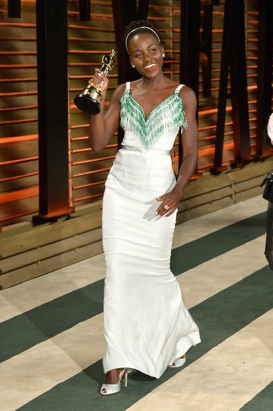 Lupita Nyong'o1