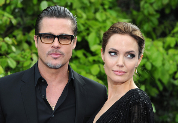 Angelina Jolie, Brad Pitt3