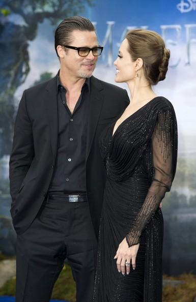 Angelina Jolie, Brad Pitt4