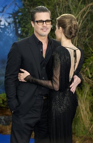 Angelina Jolie, Brad Pitt5