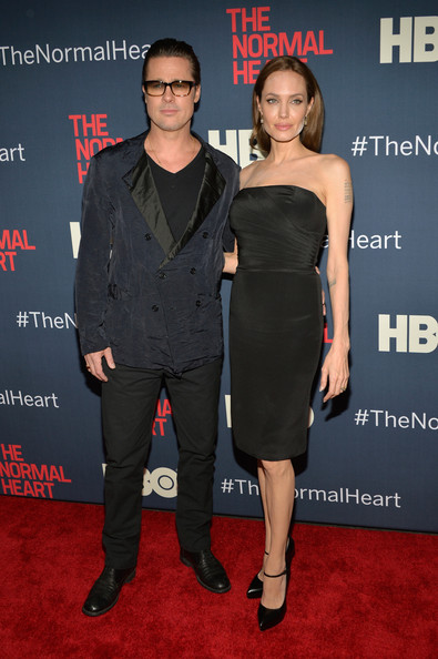 Angelina Jolie, Brad Pitt2