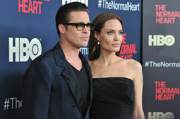 Angelina Jolie, Brad Pitt7
