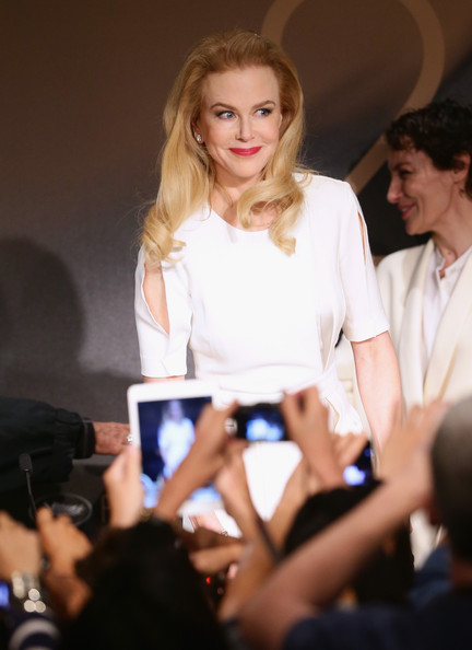 Nicole Kidman8