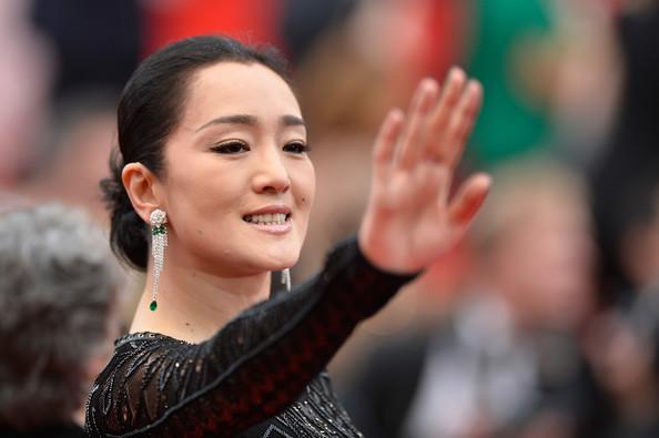 Gong Li1