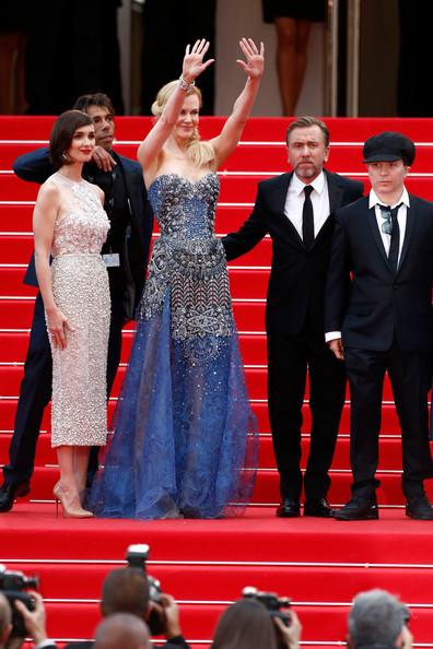 Nicole Kidman, Paz Vega, Tim Roth, Olivier Dahan1
