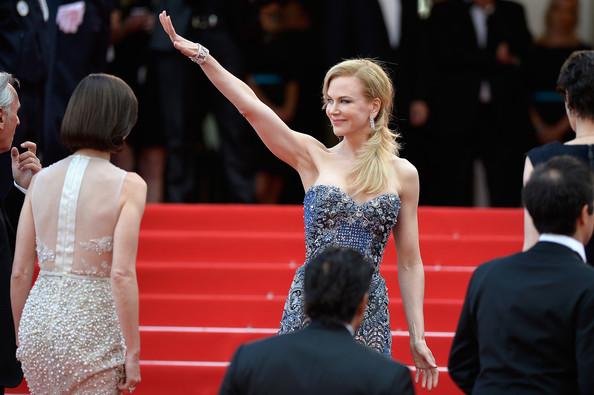 Nicole Kidman, Paz Vega2