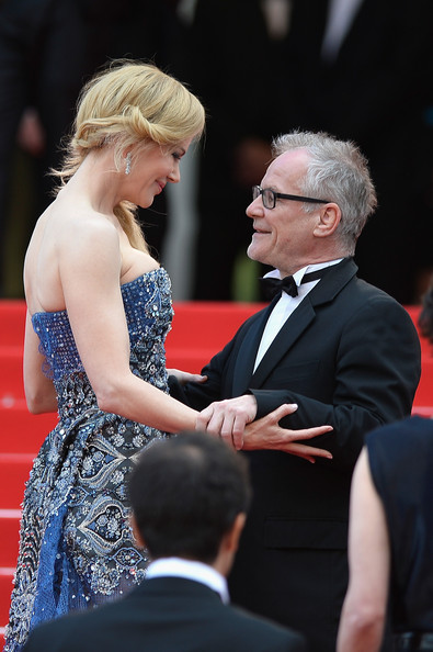 Nicole Kidman, Thierry Fremaux1