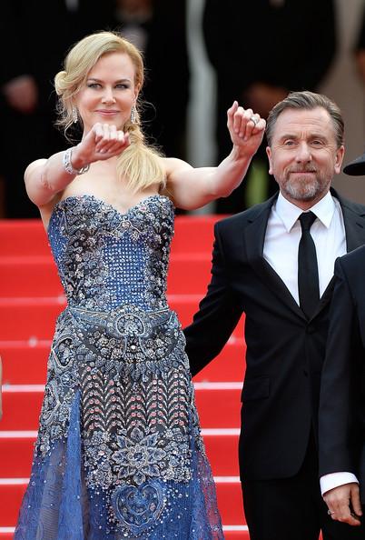 Nicole Kidman, Tim Roth1
