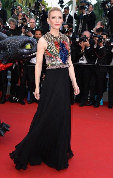 Cate Blanchett9