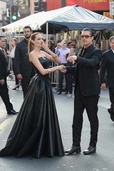 Angelina Jolie, Brad Pitt10