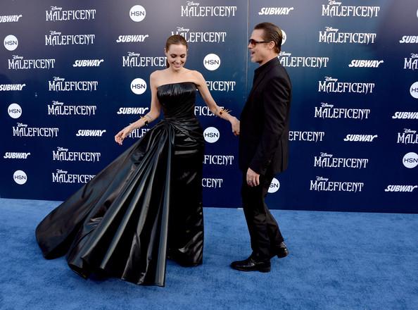 Angelina Jolie, Brad Pitt11