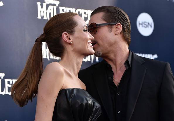 Angelina Jolie, Brad Pitt13