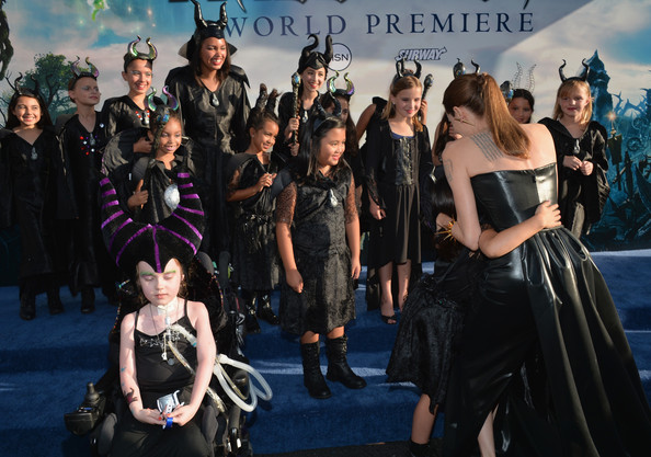 Angelina Jolie13
