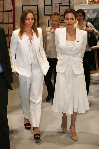 Angelina Jolie, Stella McCartney3