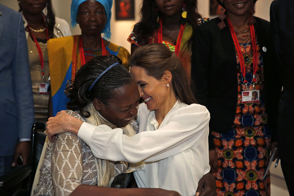 Angelina Jolie, Neema Namadamu3