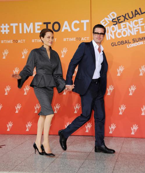 Angelina Jolie Brad Pitt2