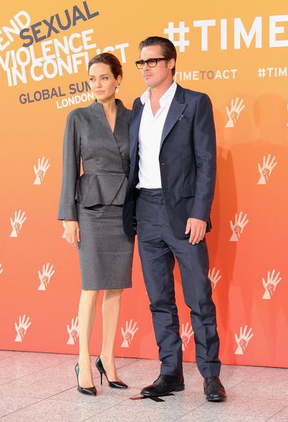 Angelina Jolie Brad Pitt3
