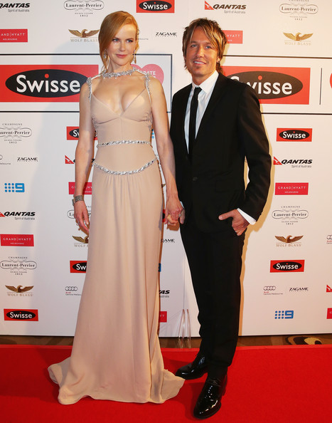 Nicole Kidman, Keith Urban2