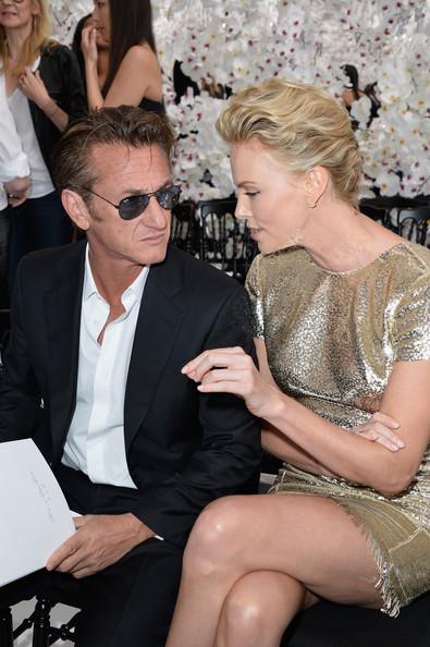 Charlize Theron Sean Penn1