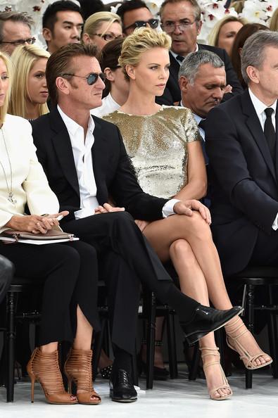 Charlize Theron Sean Penn6