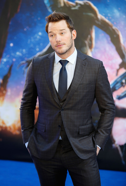 Chris Pratt1