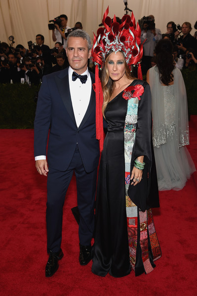 Sarah Jessica Parker, Andy Cohen1.jpg