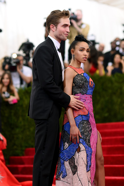 Robert Pattinson, FKA Twigs1.jpg