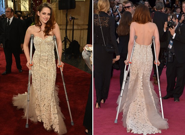 Kristen-Stewart-Clears-Up-Oscar-Crutches-Oscars-Mystery-To-Anne-Hathaway-1-e1361813132537.jpg