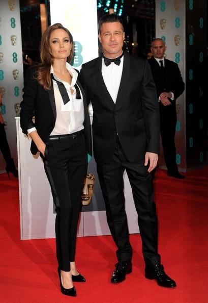 Angelina Jolie, Brad Pitt1