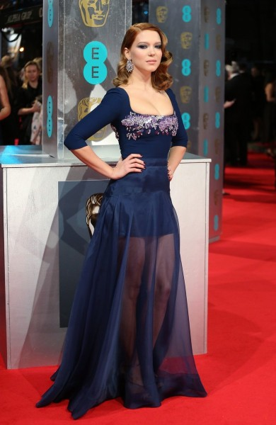lea-seydoux-shows-blue-is-the-warmest-color-at-baftas-2014-01