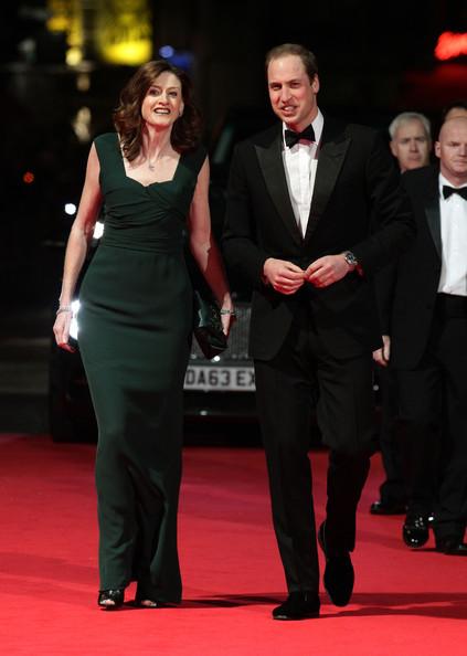 Prince William, Amanda Berry1