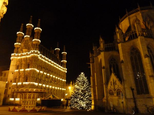 Leuven_Navidad