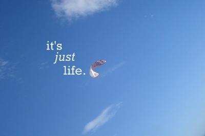 Life-sky
