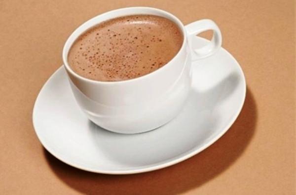 горячий шоколад или какао отличия