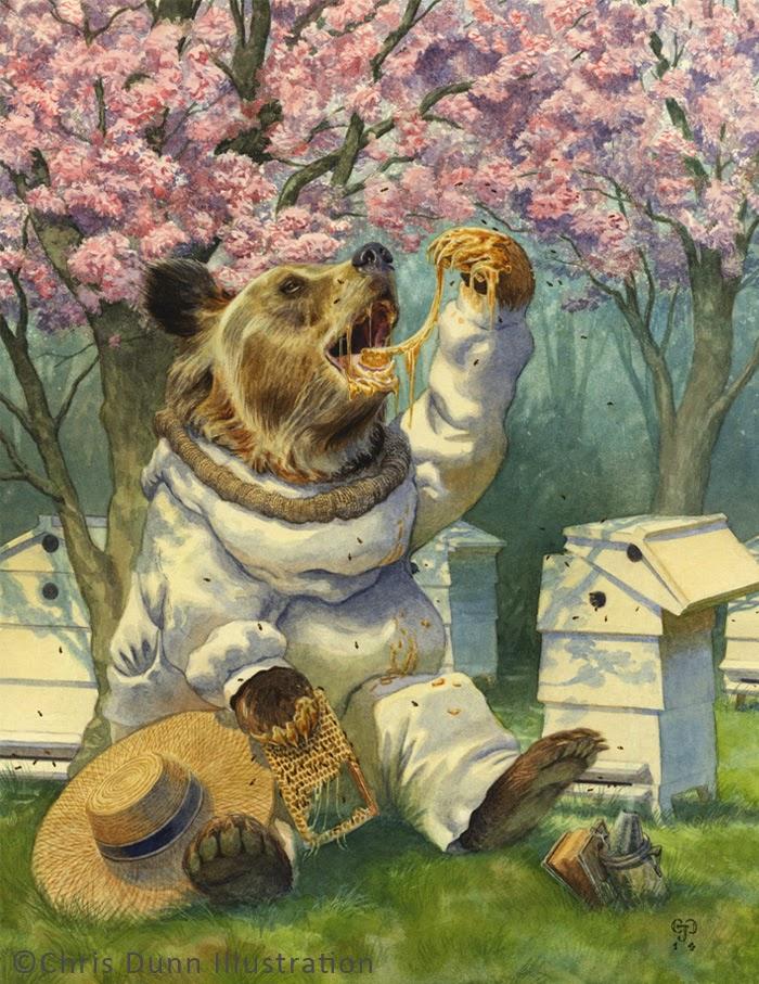 BeekeeperWeb