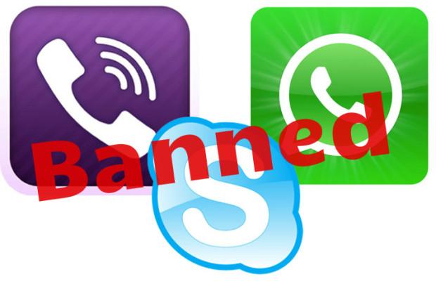 Ban-on-Whatsapp-Skype-Viber-620x400