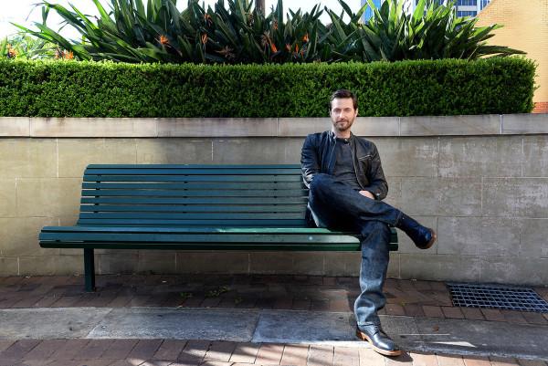 Сидней, 29 апреля 2013. Tracey Nearmy