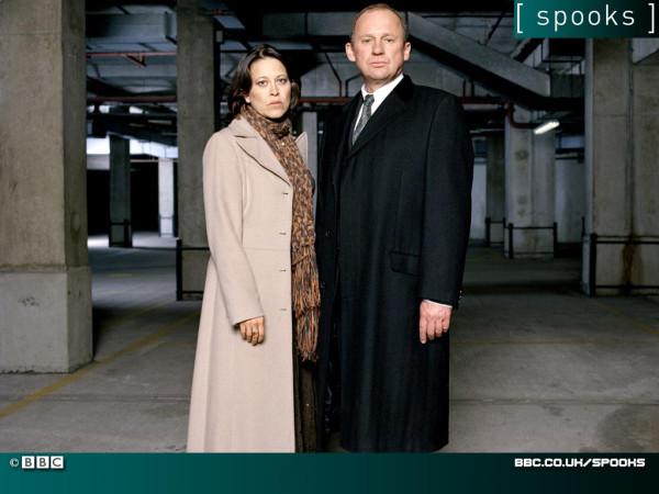 Spooka Ruth and Harry