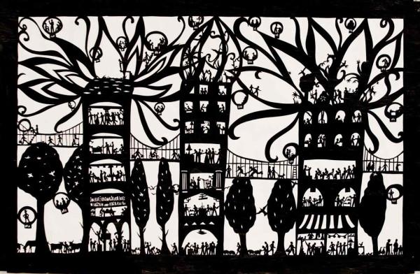 flower-city