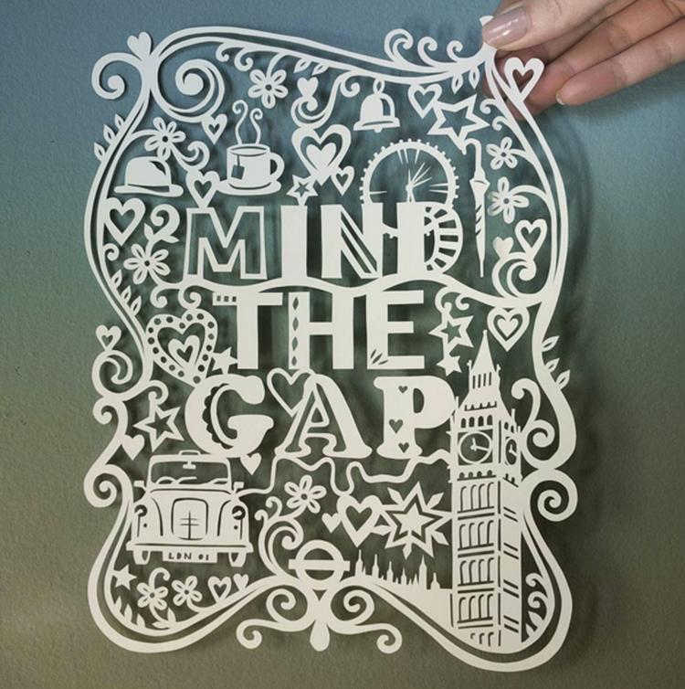 papercut-diy-template-london-city-1