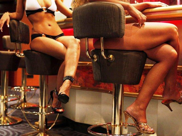 берлин-проституция